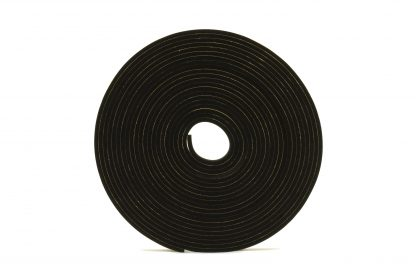 25mm Thick Self-Adhesive Sponge Strips 2m-42