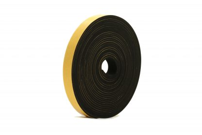25mm Thick Self-Adhesive Sponge Strips 2m-43