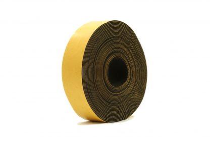 4mm Thick Self-Adhesive Sponge Strips 5m-0