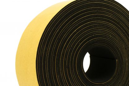 5mm Thick Self-Adhesive Sponge Strips 5m-38