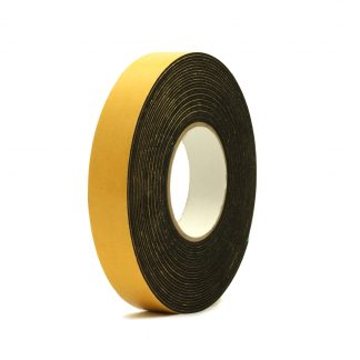 3mm Thick Self-Adhesive Sponge Strips 5m-0