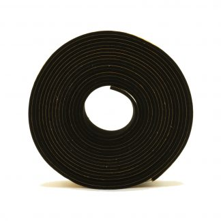 4mm Thick Self-Adhesive Sponge Strips 10m-0