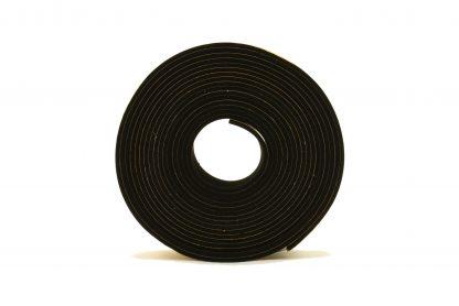 3mm Thick Self-Adhesive Sponge Strips 10m-80