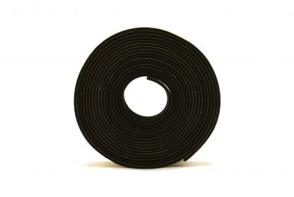 6mm Thick Self-Adhesive Sponge Strips 10m-81
