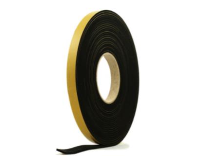 3mm Thick Self-Adhesive Sponge Strips 10m-0